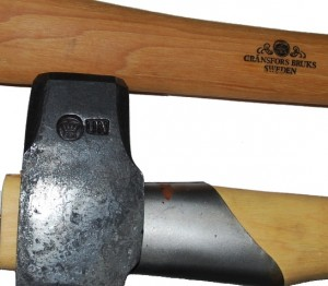 grunsfors axes,lrong lim,american felling axe,splitting maul
