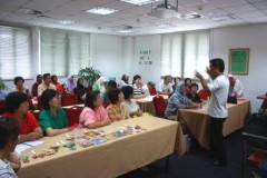 U3A, life long learning, university of the third age, U3A Malaysia,