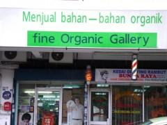 fine organic gallery, organic watermelon,
