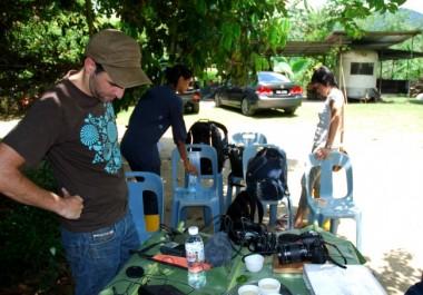 micro farm, nova ceceliana nelson, handy jobs sdn. bhd., pemandu, etp,
